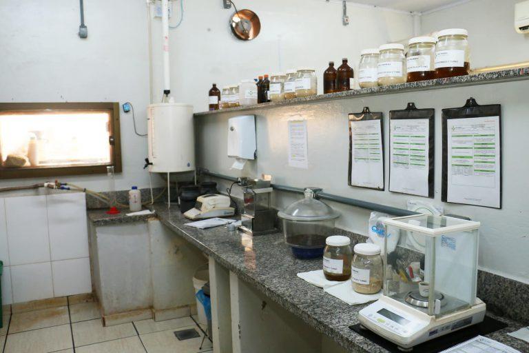 Rio Pardo Laboratório